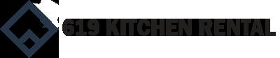 619 Kitchen Rental